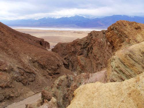 Death Valley February 2010