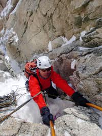 Cosmiques Icefall
