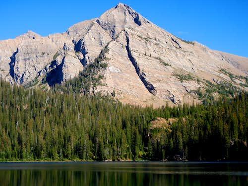 Lucifer Lake