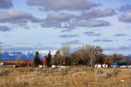 Whitehorse Ranch