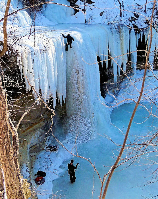 Ivy Falls 2