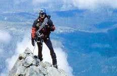 James on Summit