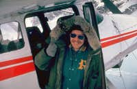 In Memorium: Jay Hudson, One of the Greatest Bush Pilots of Our Day