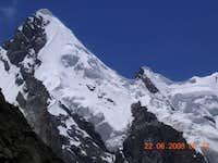Bondit Peak