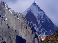 Liker Peak Kanday