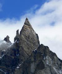 Sotolpa Peak