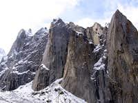 Danbor Peak