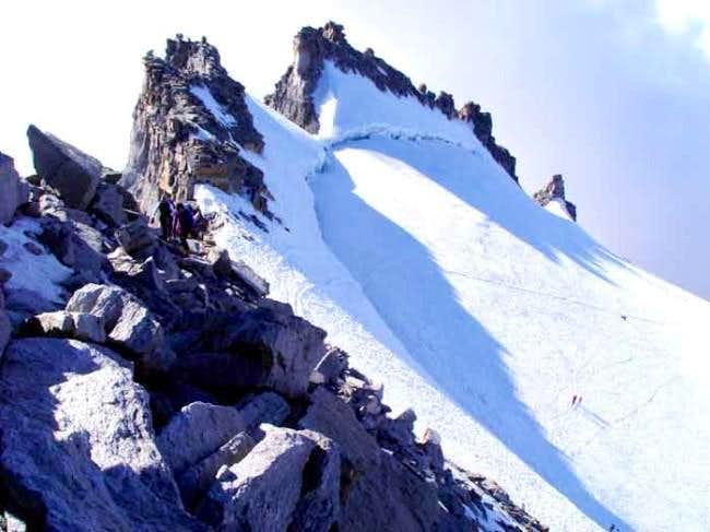 Gran Paradiso (4061m.)