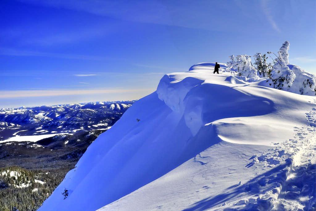 Copper Mtn Summit Ridge