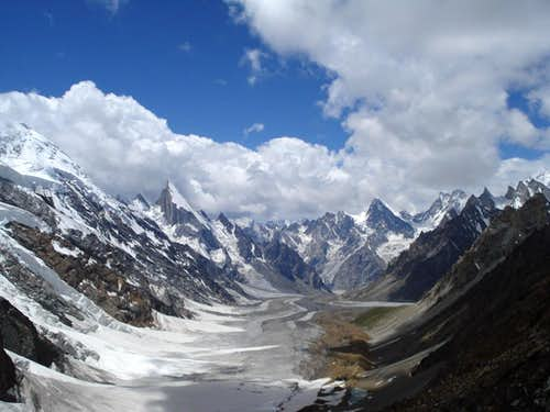 Trekking/Hiking in Pakistan