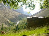 Nangma Valley for Trekkers