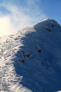 Mt Jefferson 2