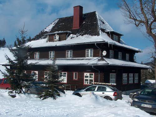 Andrzejowka hut