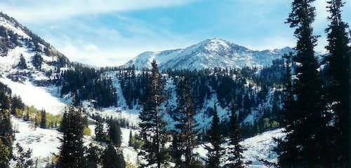 Twin Peaks (American Fork),...
