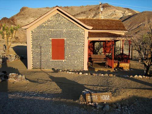 The Bottle Building