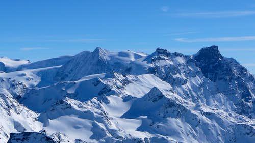 Mont Blanc de Cheilon,