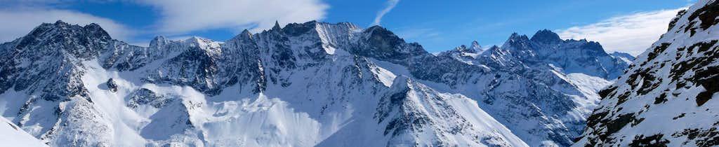 Val d'Arolla