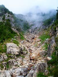 Gothic Basin Trail