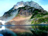 Del Campo & Foggy Lake