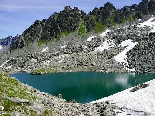 Tachuy Lake II