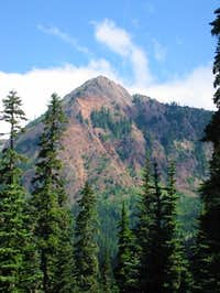 Red Mountain (Snoqualmie)