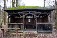 Kellerskopf Hut