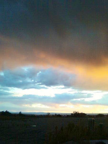 Angry Sky 1