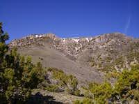 Cain Mountain