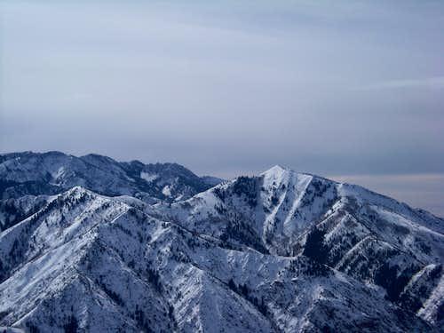 Grandure Peak