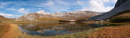 Lago Gran de Foses