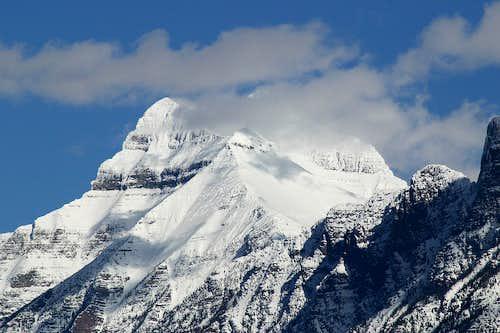 Mount Stimson
