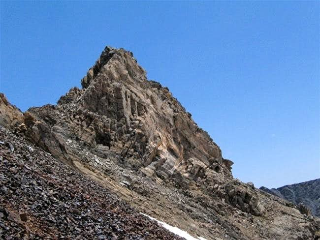 June 25, 2004 The summit of...