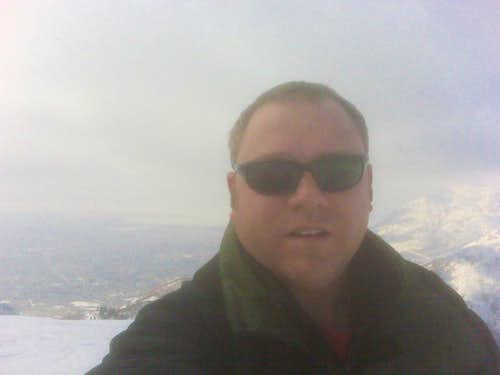 Eyrie Peak