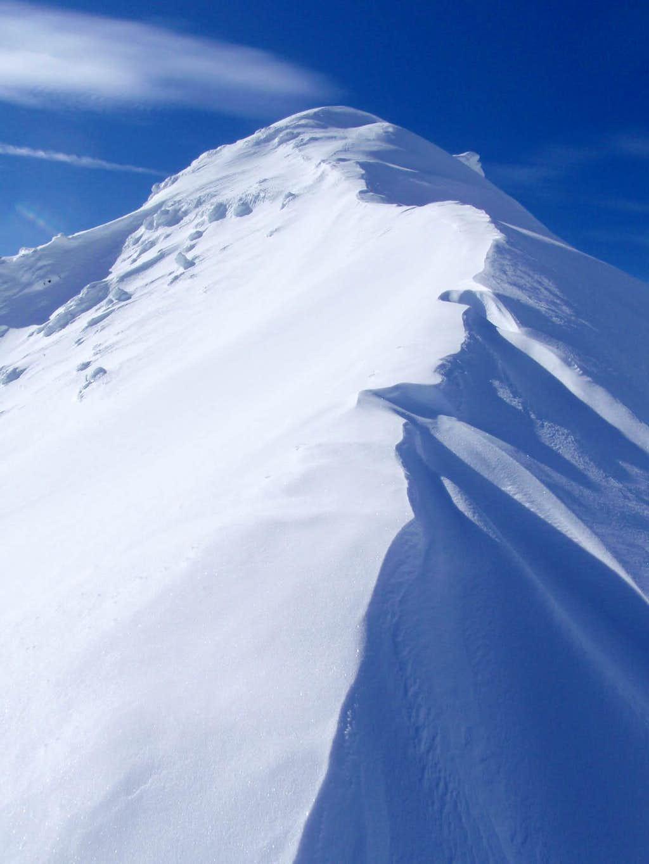 Chiwaukum Ridge