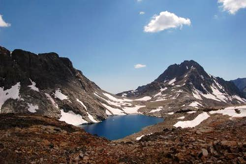 Black Giant Pass