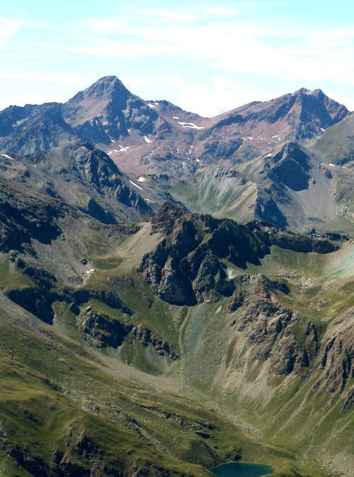 Garin Peak
