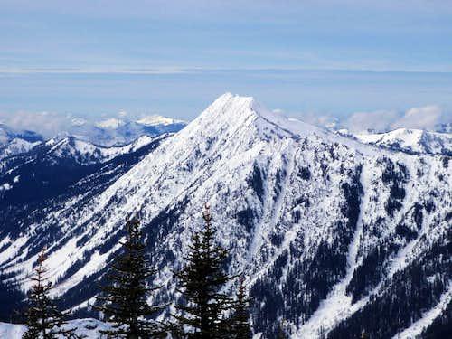 Jim Hill Mountain