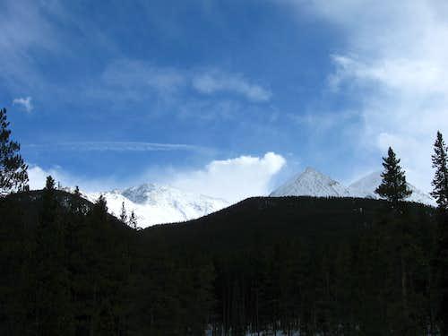 La Plata Peak 2/28/10