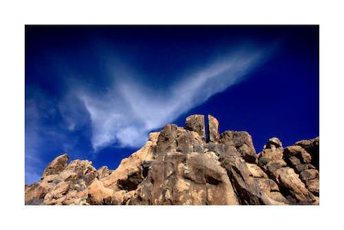 Gapped Rock
