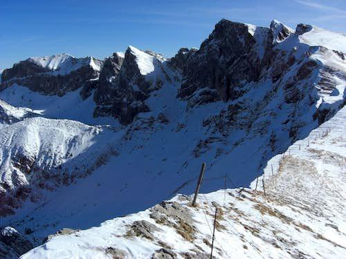 Brandenberger Alpen