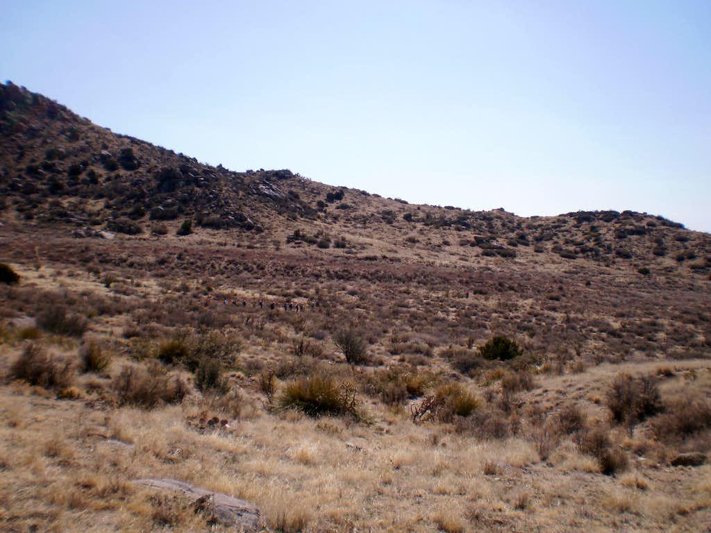 Hiking Folks