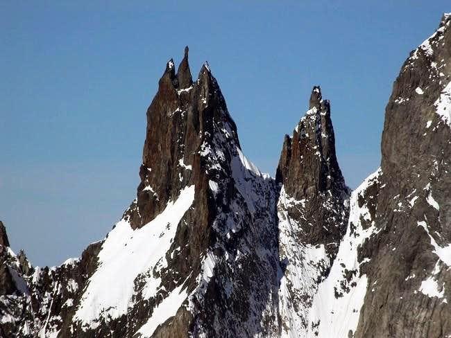Les Dames Anglaises (3601 m.)