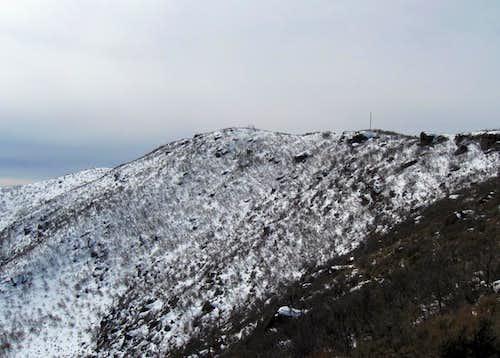 South Mountain (UT)