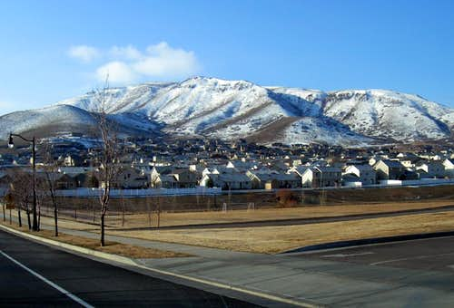 South Mountain (UT)