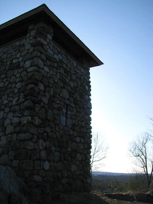 Pine Hill Tower