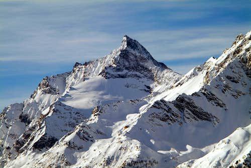 Grande Rousse  Peak