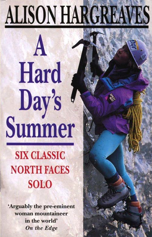 A Hard Day\'s Summer