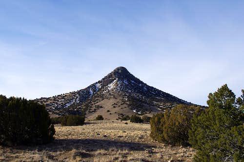 Cerro Cuate