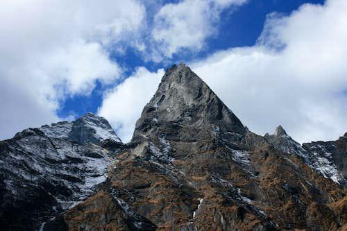 Khumuche Himal