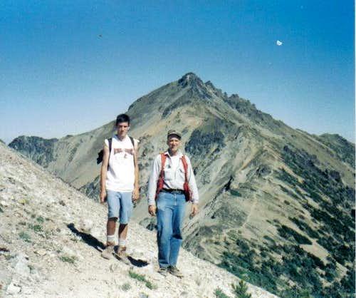 Mt. Aix